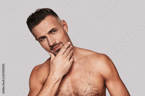 irresistible man