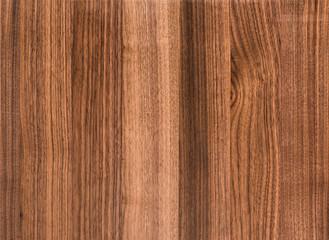 background of Walnut wood surface