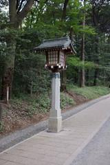 parco a Tokyo