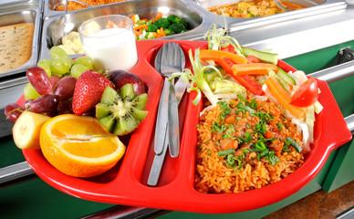 HEALTHY SCHOOL MEAL
