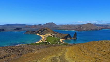 Galapagos Island Bartolome