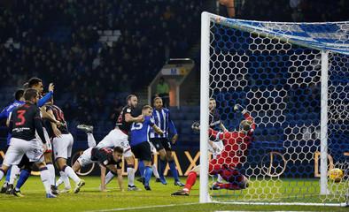 Championship - Sheffield Wednesday v Bolton Wanderers