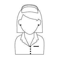 Nurse avatar profile