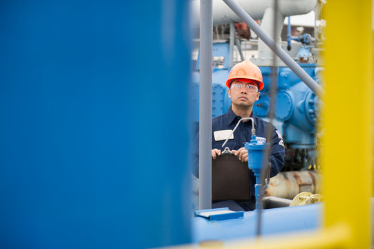 Power Plant Technician