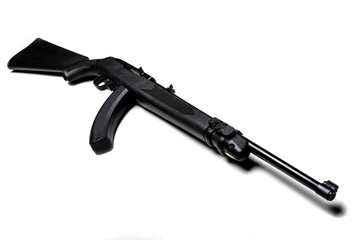 Ruger 22 caliber rifle