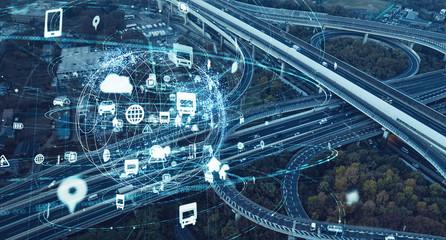 交通と技術