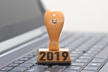 Stempel - 2019