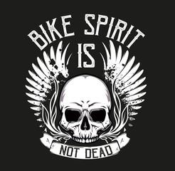BIKE SPIRIT