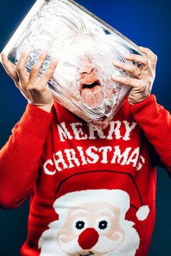 Christmas Gluttony