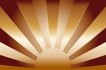 背景素材,太陽,日本,国旗,旭日旗,日の丸,光,放射,集中線,日の出,日の入り,朝日,夕日,初日の出