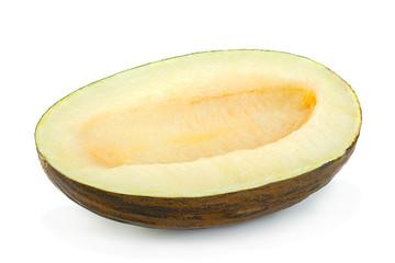 Spanish melon part