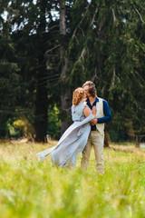 Wedding in Kanton Bern, Switzerland