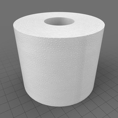 Toilet paper roll 2