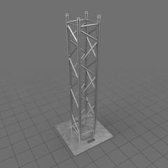 Stage truss column 2