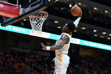 NCAA Basketball: Eastern Kentucky at Tennessee