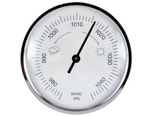 Barometer 1016 hPa