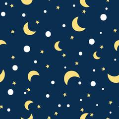 Star background design