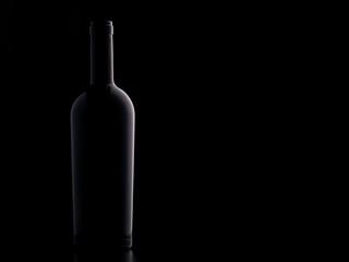 Fototapeta butelka obraz