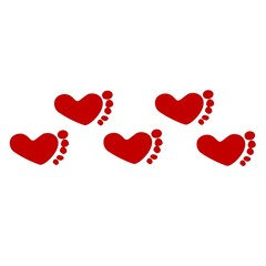 Step love track