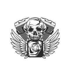 Emblem design