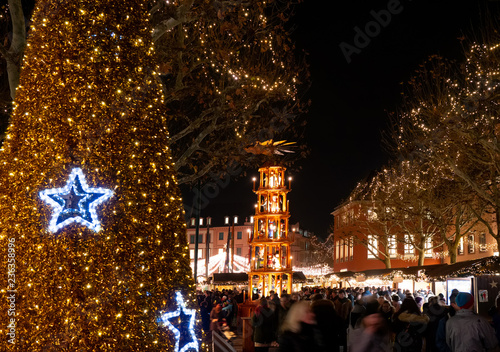 Weihnachtsmarkt Mainz.Weihnachtsmarkt Mainz Am Rhein Stock Photo And Royalty Free Images