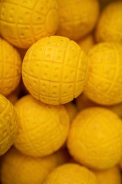 Batting Cage Balls