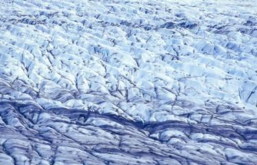 Skeiðarárjökull, Gletscherzunge des Vatnajökull, Vatnajökull-Nationalpark, ehemaliger Skaftafell-Nationalpark, Austurland, Island / Iceland, Europa