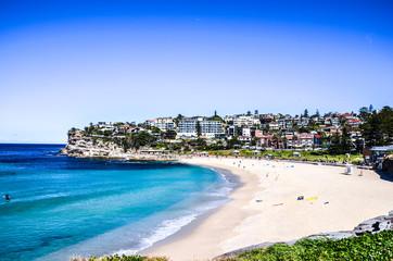 Strand - Sydney - Australien
