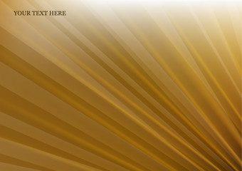 Abstract colored background, soft light, ray texture. Vector illustration
