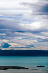 Lake Argentino El Calafate Patagonia Argentina