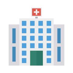 hospital   clinic   building