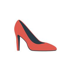 heel  stiletto   footwear