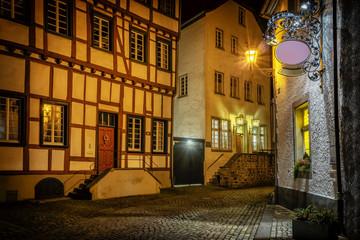 Stiller Winkel in Bad Münstereifel