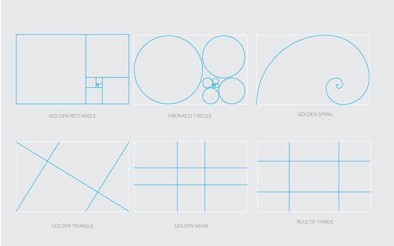 Golden Ration Concept Design Elements