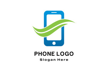 PHONE LOGO DESIGN