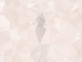abstract triangular background texture, low poly style full color spectrum rainbow