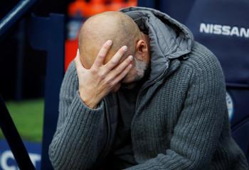 Premier League - Manchester City v AFC Bournemouth