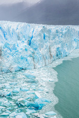 Printed kitchen splashbacks Glaciers The Perito Moreno Glacier is a glacier located in the Los Glaciares National Park in Santa Cruz Province, Argentina. Its one of the most important tourist attractions in the Argentinian Patagonia