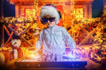 cool little dj