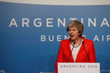 G20 leaders summit in Buenos Aires