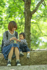 育児イメージ