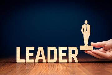Successful leader