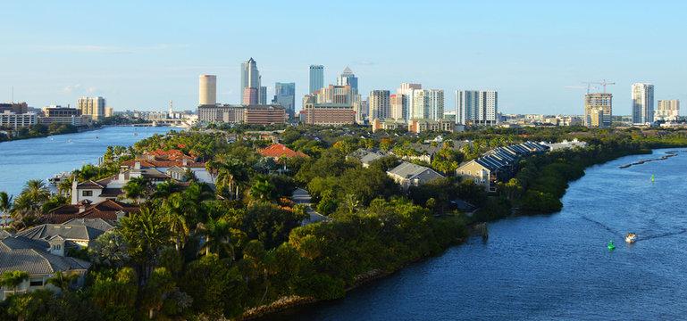 Tampa Bay FL (USA)