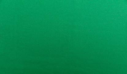 Green felt texture background. Gambling, casino concept Wall mural