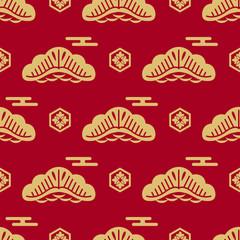 Japanese pattern561