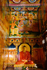 Tempelanlagen auf Sri Lanka