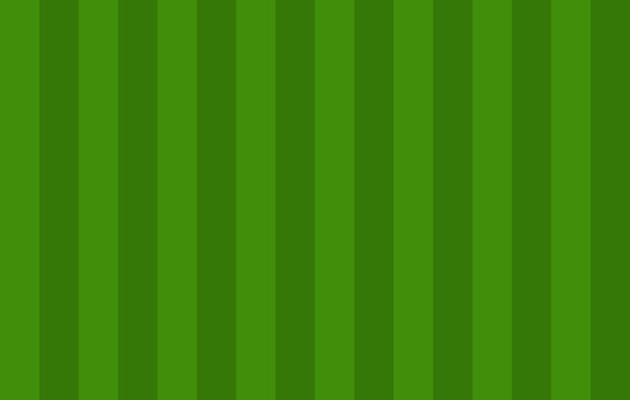 Soccer / football background and color green background