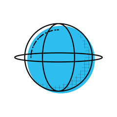 Sphere браузер
