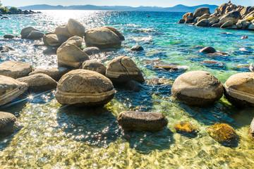 Lake Tahoe East Shore