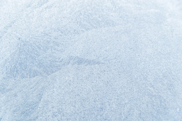 ice snow texture frozen window